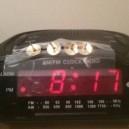 Best alarm clock ever!