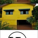 Cereal Guy House