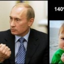 The son of Putin