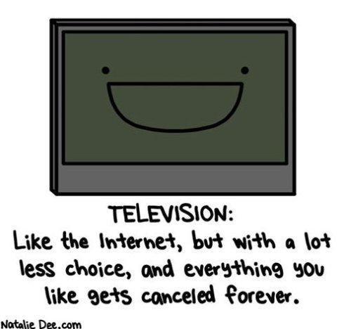 Televison