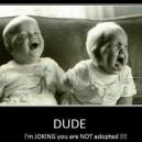 I'm Joking!
