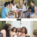 Friends Gathering