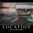 Location is Everything
