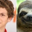 Michael Sloth Totally Looks Like