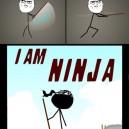 I Am a Ninja!