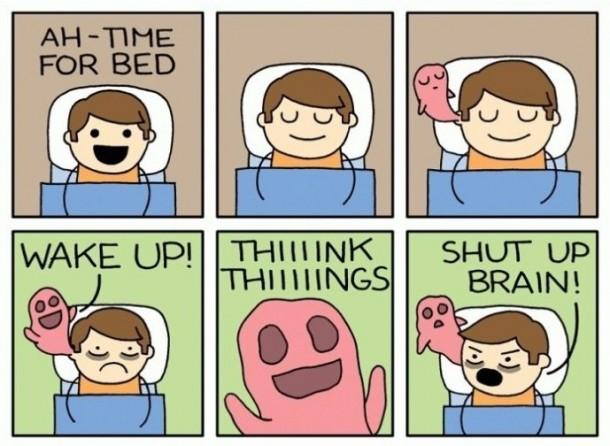 Silly Brain