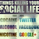 Things Killing Your Real Social Life