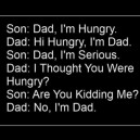 Trolling Dad