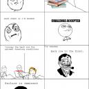 Teacher Trolling