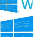New Logo for Windows 8
