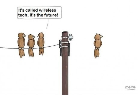 Wireless Tech