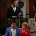 Alan From Two and a Half Men