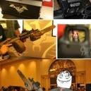 Anti Zombie Weapons
