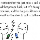 That Annoying Moment…