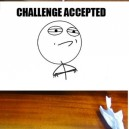 Paper  Snake –  Challenge Accepted!