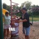 Adult Fail!