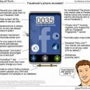 The Facebook Phone