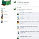 Family Guy On Facebook