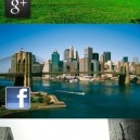 Google+ vs. Facebook vs. My Space