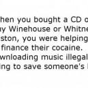 Downloading Music