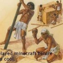 Egyptian Hipsters