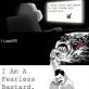 I Am Fearless!