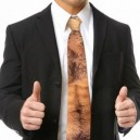 This Tie Will Get You Anything!