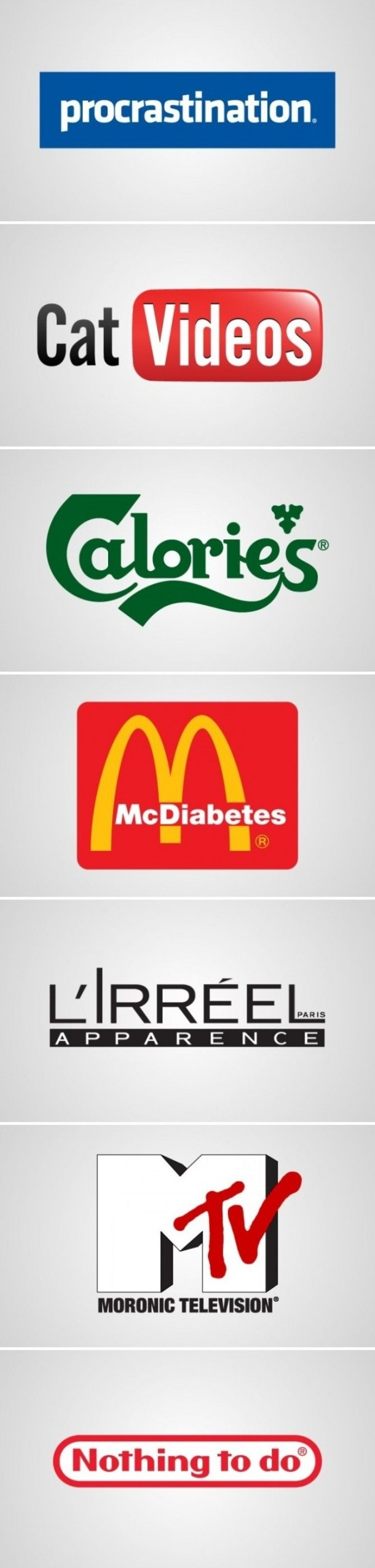 What Corporate Logos Should Look Like