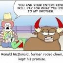 The Beginning of Mc Donalds