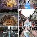 The Boss of 3D Street Art