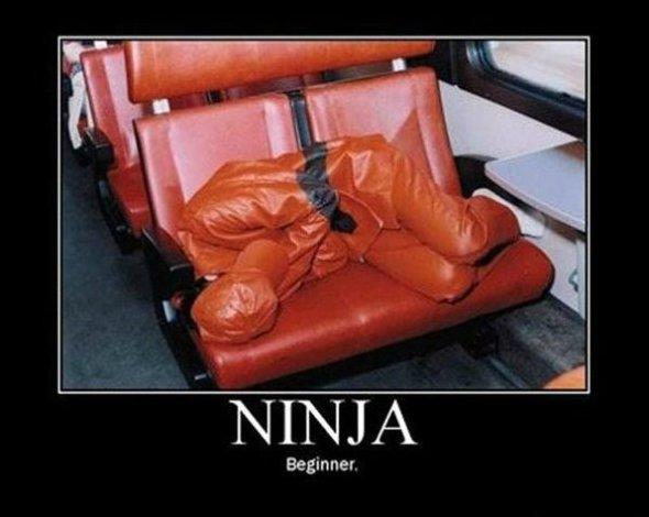 Ninja – Beginner