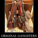 Original Gangesters
