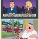 Peter Griffin – Hit and Run
