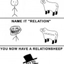 Relationsheep
