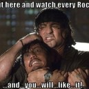 Rocky Movies