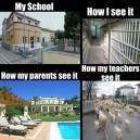How I See School