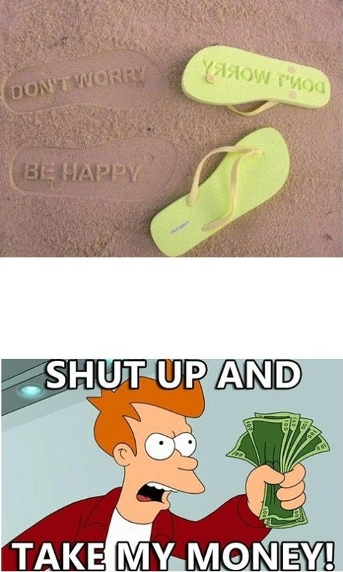 Awesome Flip-flops