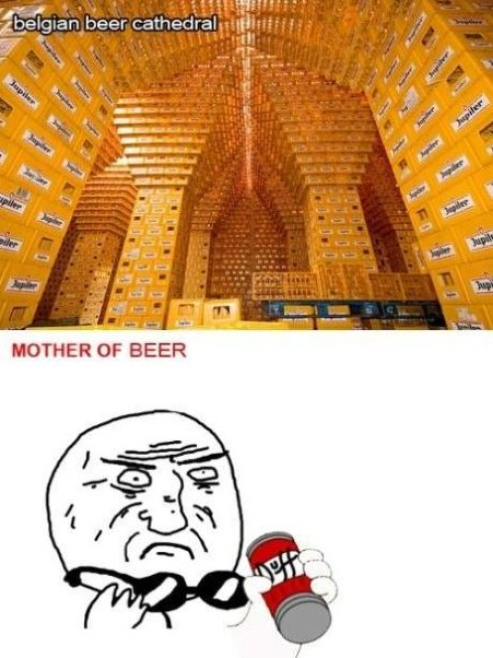 Beligan Beer Cathedral