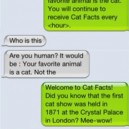 Epic SMS Trolling