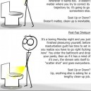 Different Ways To Take a Leak