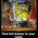 We All Have That Drawer…