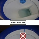 What Men and Women See
