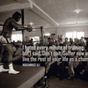 Wise Words of Muhammad Ali