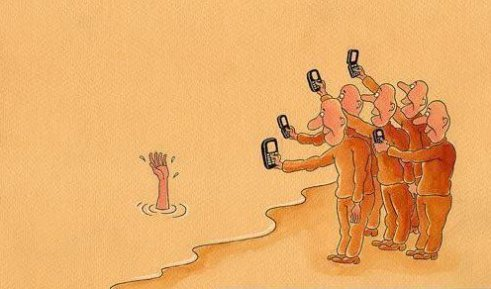 The World Today…