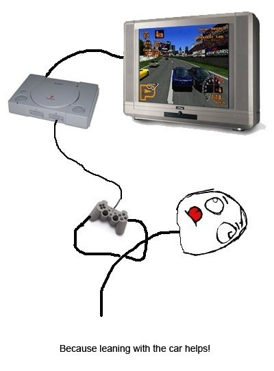 We All Did This! =)