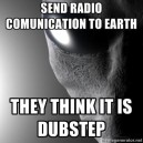 Poor Misunderstood Aliens…