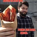 Bacon Poem
