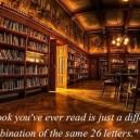 Why Ever Read a Book Again?