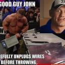 Good Guy John