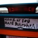 Best Bumper Sticker Ever!